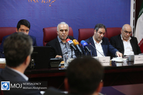 کمک به پیشرفت اقتصاد ایران با گسترش و تعمیق بازار سرمایه