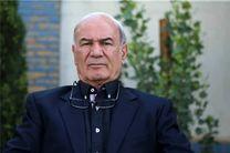 برای دیدار با کاظمی به سازمان لیگ آمدم نه جلسه با طاهری