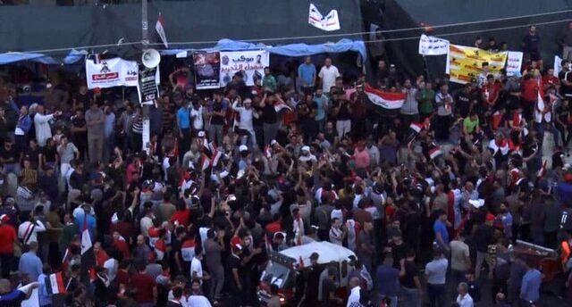 افراد مسلح ناشناس دو خبرنگار عراقی را ترور کردند