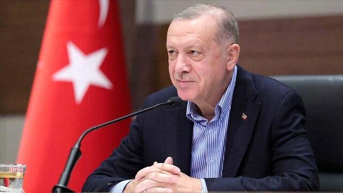تنش دیپلماتیک ترکیه با کشورهای غربی