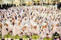 800 دانش آموز همایش «9 سال» را در قم برگزار کردند