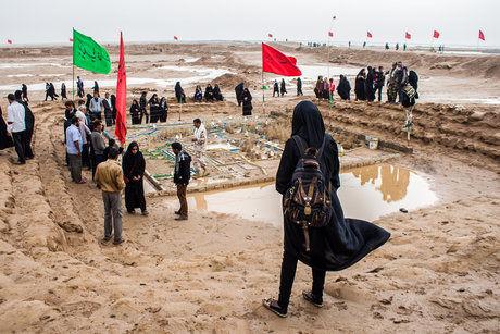 7 هزار نفر از دانشآموزان قمی به اردوهای راهیان نوراعزام شدند