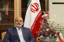 صدور حکم شهردار مشهد توسط وزیر کشور