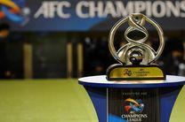 پیروزی پرگل نمایندگان ژاپن و کره جنوبی در لیگ قهرمانان آسیا