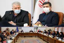 انعقاد قرارداد درمان بیمه کوثر با وزارت صمت