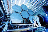استفاده از آیینه های نانویی در ساخت تلسکوپ های ماهواره ای