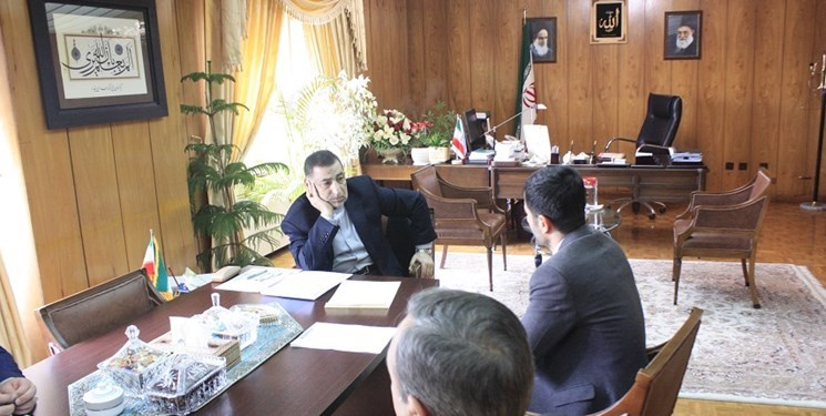 دیدار مردمی وزیر دادگستری برگزار شد
