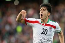 فهرست پنج ستاره قاره آسیا در جام جهانی روسیه/ آزمون در جمع ستارگان آسیا در جام جهانی