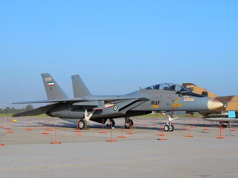 میگ 29 اهداف هوایی را با موفقیت منهدم کرد