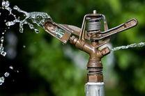 ۳۲۸۰ میلیارد تومان اعتبار برای طرحهای آبیاری اختصاص یافت