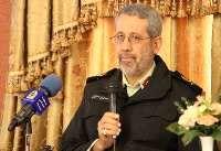 اجرای طرح ابتکاری آتش سرد در نوروز 97 در جاده های اصفهان