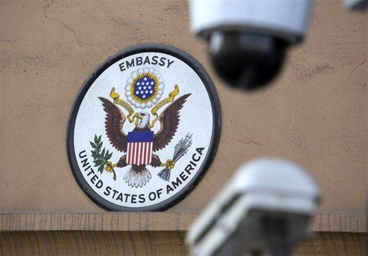 هشدار سفارت آمریکا به شهروندانش در کابل/ شهروندان مراتب احتیاط را رعایت کنند