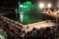 استقبال شهروندان تهرانی از شبهای شیدایی