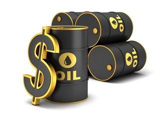 نفت در بازار جهانی از صعود بازماند