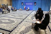 حضور حداکثری در انتخابات، حمایت از انقلاب، امام و شهدا است/ ضعف حوزه فضای مجازی موقعیت را برای دشمن فراهم کرده است