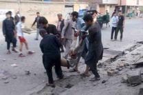 سقائیان نژاد حادثه تروریستی افغانستان را به شهردار کابل تسلیت گفت