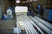 19 واحد تولیدی با اشتغال 826 نفر در گیلان به بهرهبرداری رسید