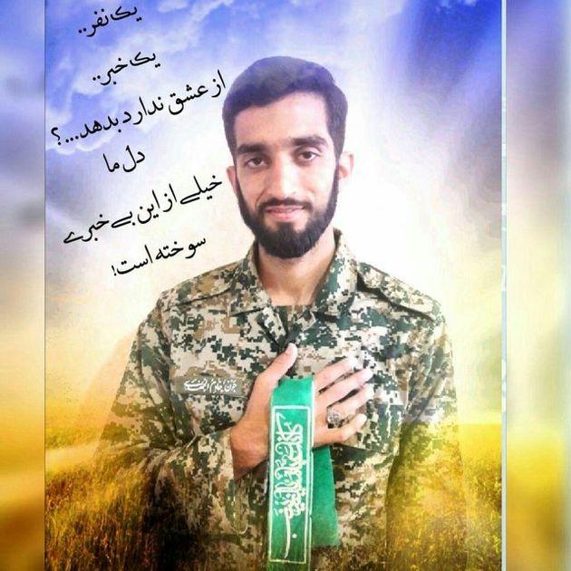 جزئیات توافق برای تحویل پیکر شهید حججی