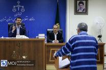 آغاز سومین جلسه دادگاه گروه محمدرضا جهانبانی