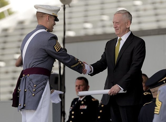 آمریکا متعهد به اتحاد خود در حوزه آسیا و اقیانوسیه است