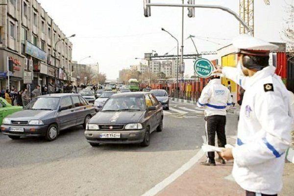 اعلام محدودیت های ترافیکی در محور های ارتباطی استان گیلان
