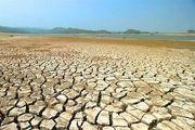 هشدار خشکسالی در البرز