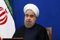 روحانی درگذشت پدر شهیدان بوغنیمه را تسلیت گفت