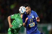 ساعت بازی استقلال و الاهلی عربستان مشخص شد