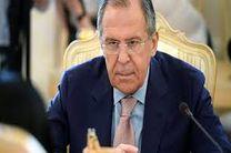 لاوروف: روسیه سَر تحریمهایش مذاکره نمیکند