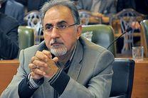 6 ماه است که به کیش نرفته ام/ در زمان زلزله، تهران و در حال رصد شرایط بودم