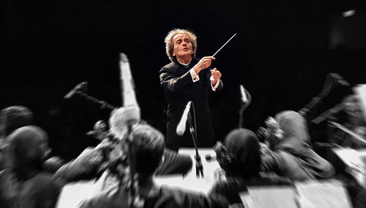 ارکستر سمفونیک تهران برای دانشجویان رایگان کنسرت می دهد