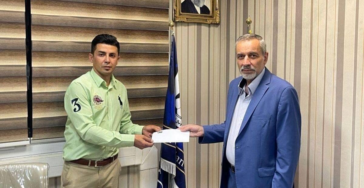 پیشکسوت استقلال عضو کمیته استعدادیابی هیئت فوتبال تهران شد