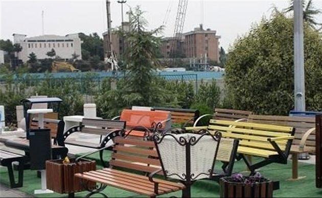 برگزاری نهمین نمایشگاه تخصصی مبلمان شهری در اصفهان