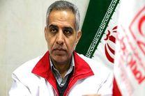 پیام تبریک مدیرعامل جمعیت هلال احمر استان اصفهان به مناسبت فرارسیدن روز جهانی صلیب سرخ