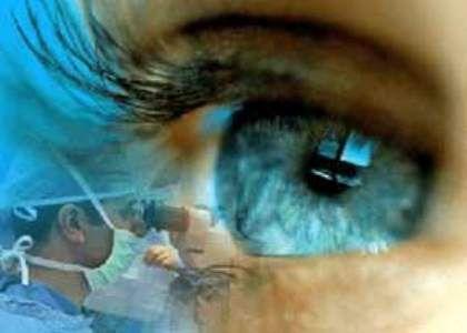 جراحی بزرگ چشمی برای اولین بار در شهرستان بابل انجام شد