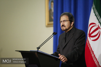 حضور ایران در کشورهای منطقه ادعایی تکراری، پوچ و بی اساس است