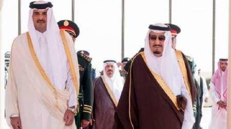 نگرانی مقامات لبنان از اثرات تنش میان عربستان وقطر