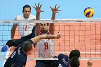دعوت سه ورزشکار اصفهانی به تیم ملی والیبال نشسته
