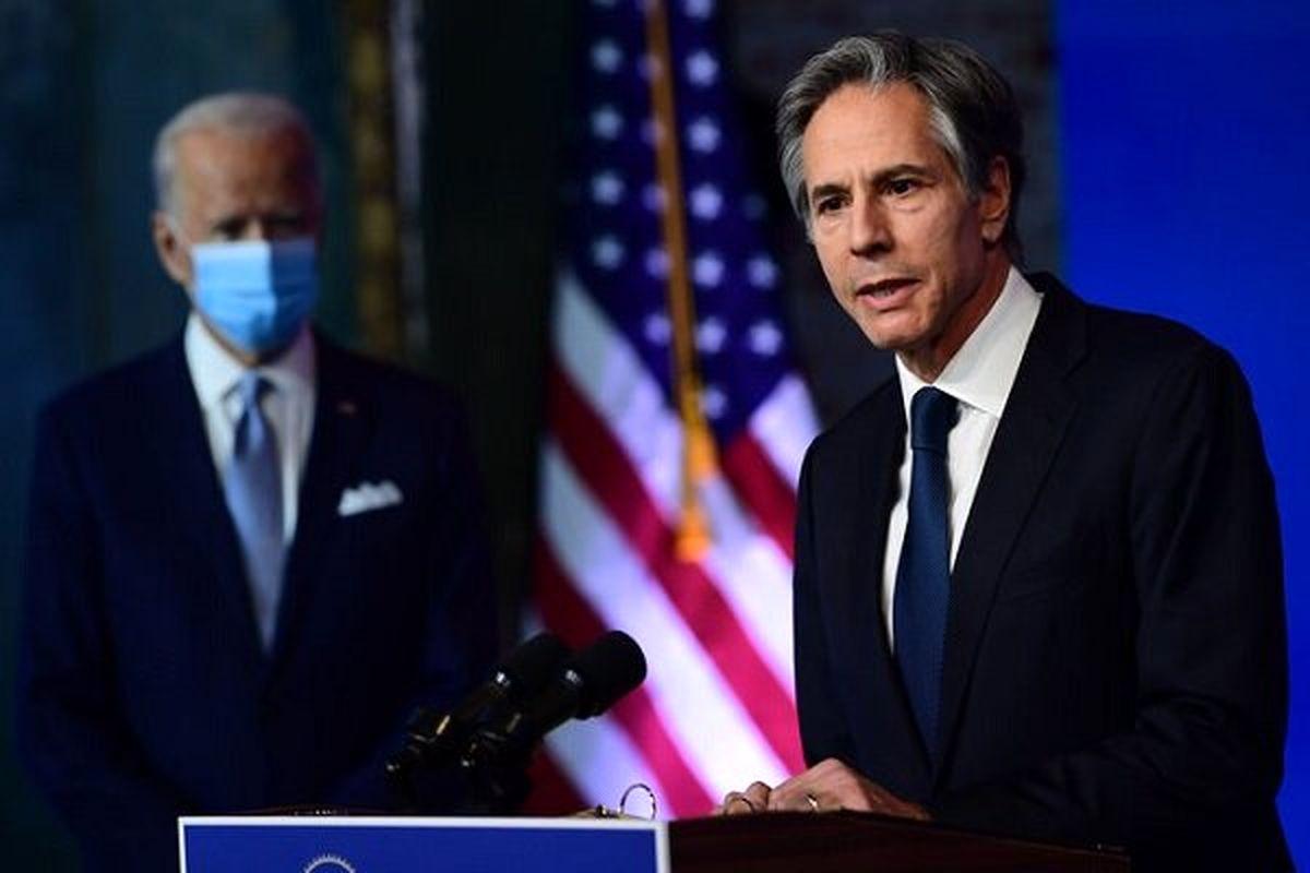 سیاست «فشار حداکثری» بر ایران بینتیجه بود