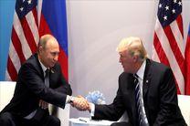 ترامپ و پوتین، در مورد معاهدات هسته ای گفتگو و رایزنی کردند
