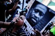 حکومت نظامی در ۲۵ شهر آمریکا در ادامه اعتراضات سراسری