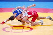 پیروزی مقتدرانه ایران مقابل آلمان