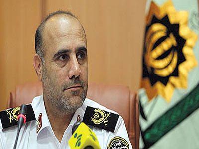 دستگیری ۷۵۰ خردهفروش و معتاد متجاهر در پایتخت