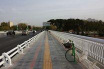 تکمیل زیباسازی پل فلزی تا دو هفته آینده / ادامه خیابان توحید از بلوار دانشگاه تا صفه