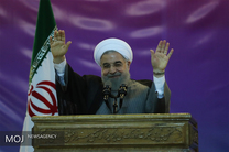 پیش بینی کرده بودیم آقای روحانی با ٥٧درصد رییس جمهور می شود/ جهاد دانشگاهی عملکرد جناحی ندارد