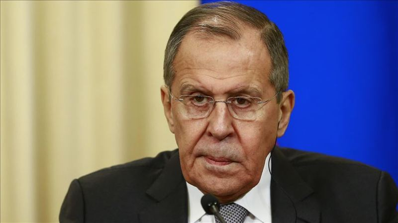 روسیه خواستار آتش بس در لیبی شد