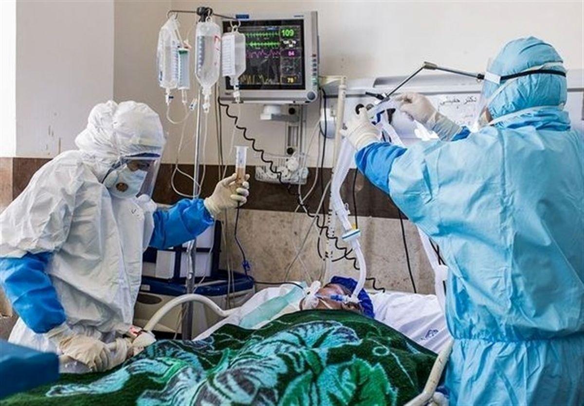 شناسایی 294 بیمار مبتلا به کرونا در منطقه کاشان / 57 بیمار بستری شدند