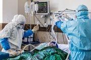 41 بیمارجدید کرونایی در منطقه کاشان بستری شدند / 22 بیمار بدحال