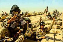 ۱۲ کشته و زخمی حاصل حمله توپخانه ای داعش به منطقه «النبی یونس»