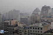 کیفیت هوای تهران در ۱۱ آذر ۹۸ ناسالم است/ شاخص آلودگی به 135 رسید